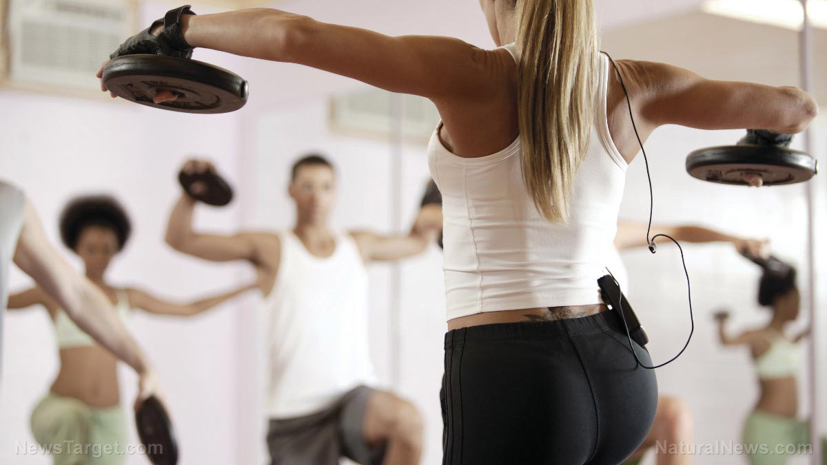Research shows exercise helps keep cancer in remission